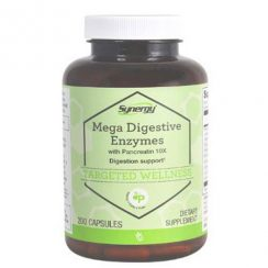 Mega Digestive Enzymes with Pancreatin 10X